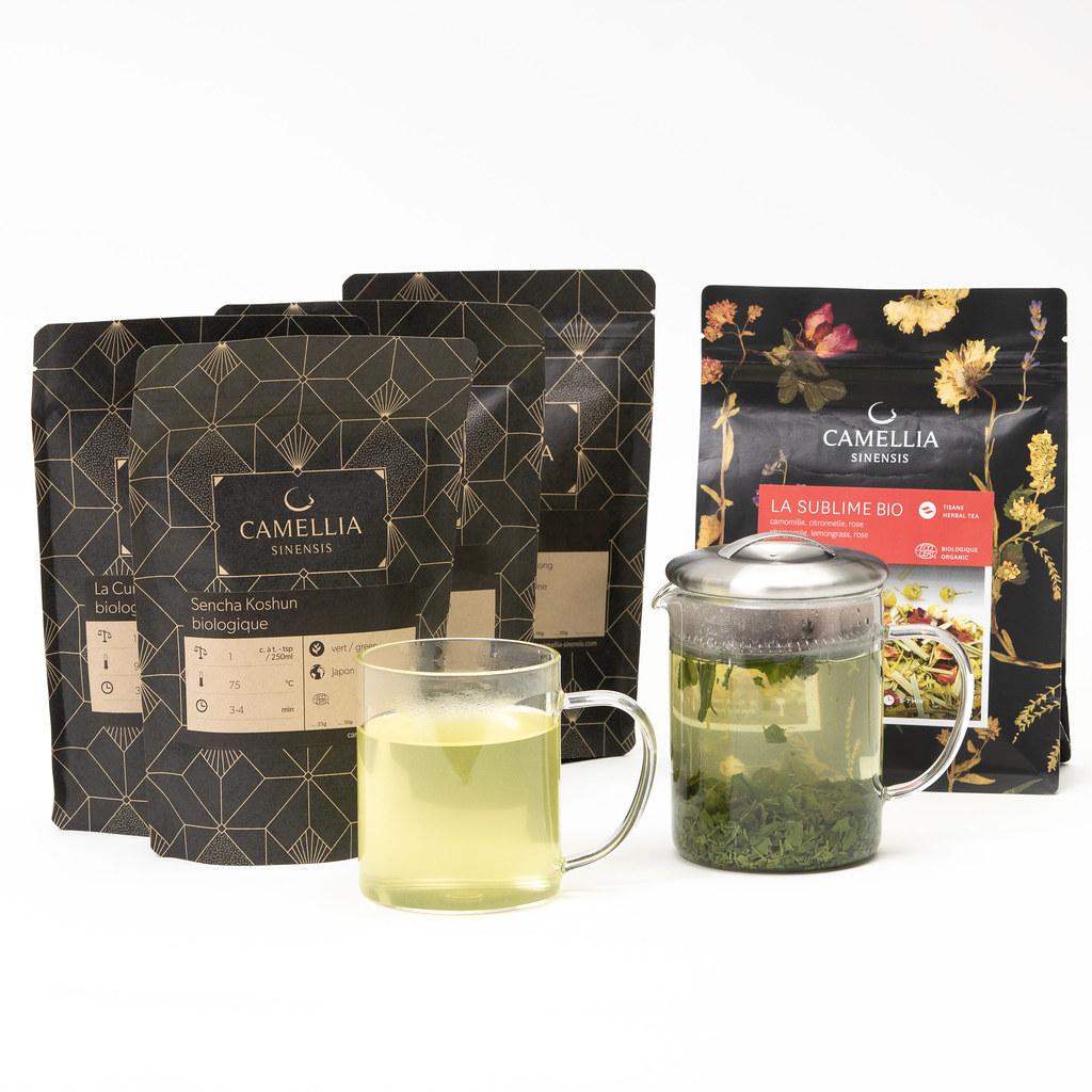Cliquez ici pour acheter Boîte de thé – Télétravail +