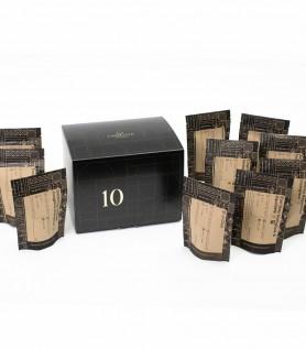 Boîte découverte – 10 thés au choix