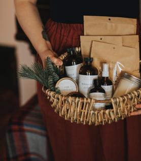 Ensemble de départ DIY – 10 ingrédients favoris