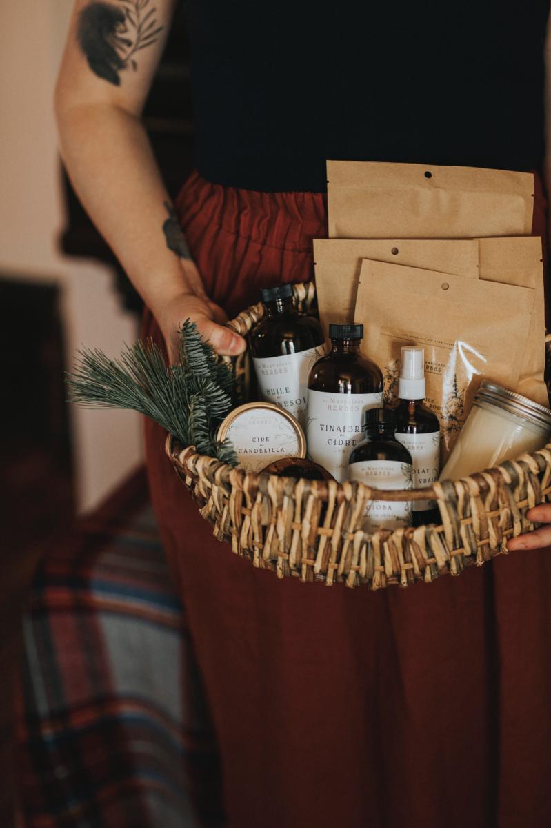 Cliquez ici pour acheter Ensemble de départ DIY – 10 ingrédients favoris