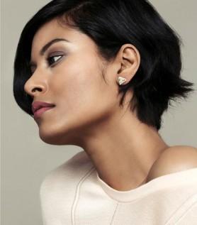 Bijoux durables – Boucles d'oreilles Diamant