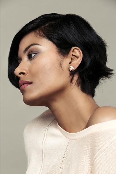 Cliquez ici pour acheter Bijoux durables – Boucles d'oreilles Diamant