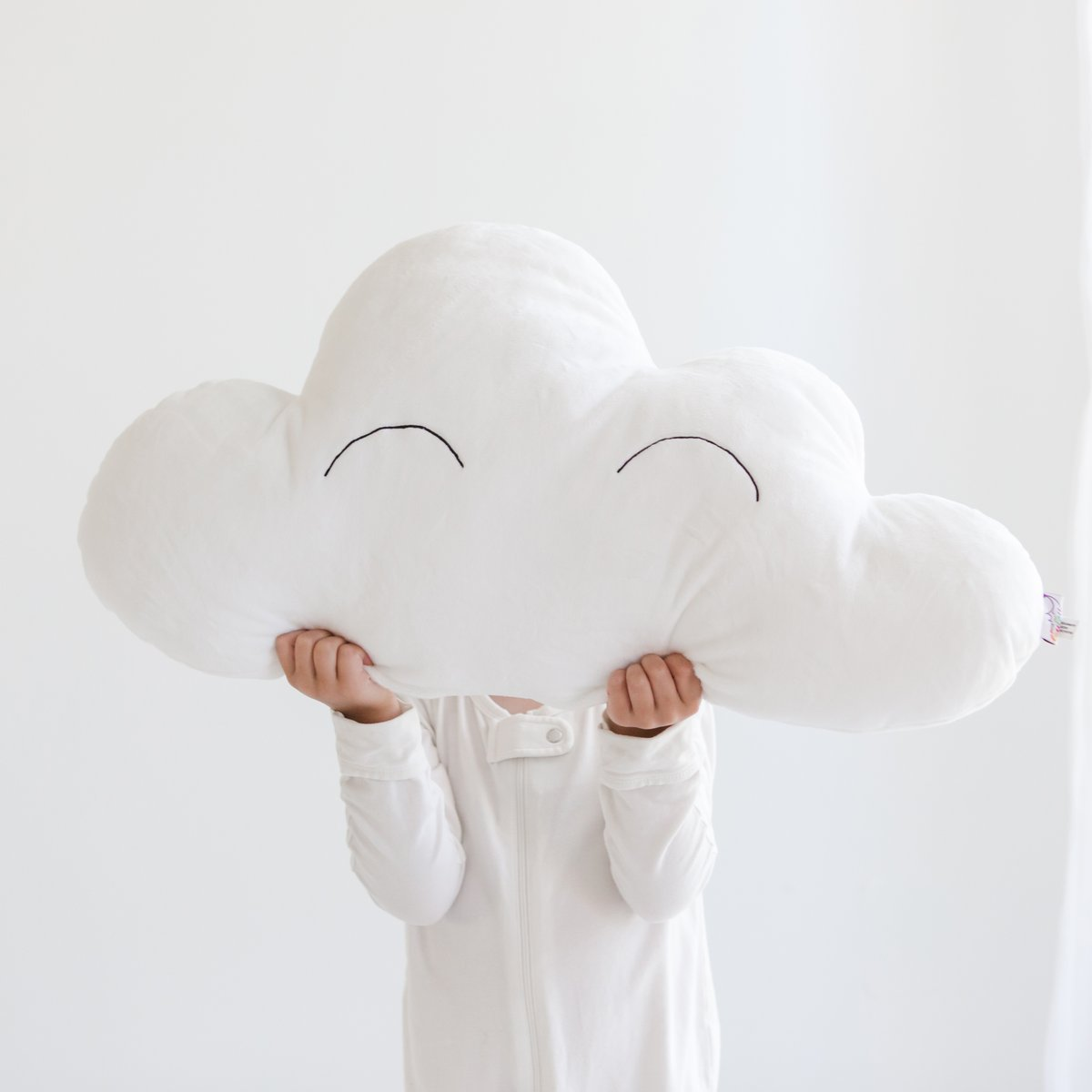 Cliquez ici pour acheter Coussin nuage pour les enfants