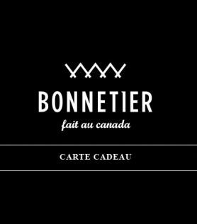 Carte-cadeau – Bonnetier