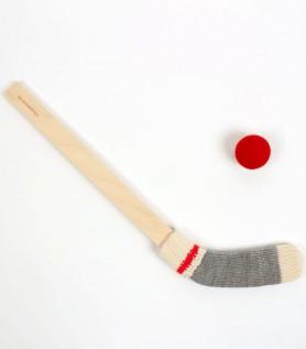 Mini bâton de hockey – Le Bûcheron