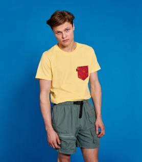 T-Shirt pour homme – Choisis ta poche