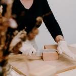 Atelier en ligne et kit de fabrication de savons maison