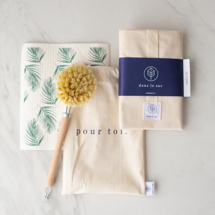 Cliquez ici pour acheter Ensemble écologique – Cuisine