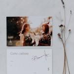 Carte-cadeau - Les Mauvaises Herbes