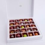 Coffret - 25 chocolats Amango