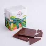 Ensemble découverte - 6 tablettes de chocolat Amango