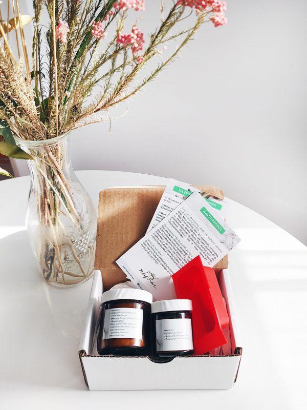 Cliquez ici pour acheter Boite – Fabrication de shampoing solide