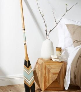Pagaie décorative Onquata – La Polaire
