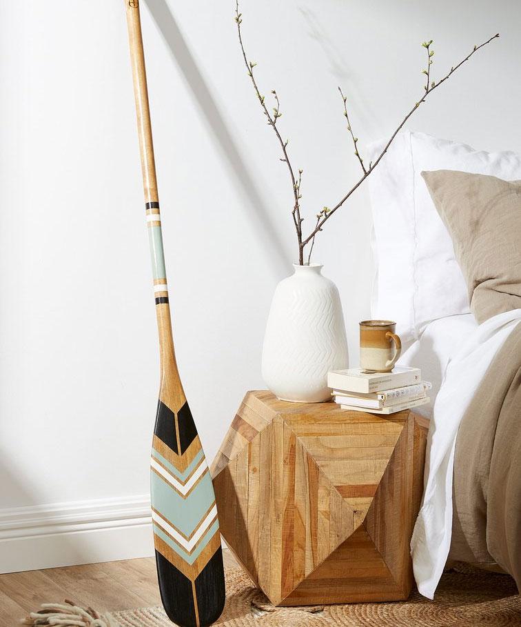 Cliquez ici pour acheter Pagaie décorative Onquata – La Polaire