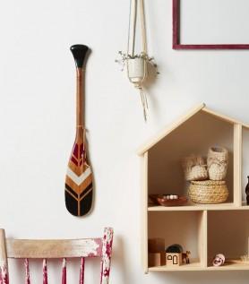 Mini pagaie décorative Onquata – L'Aurore