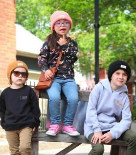 Vêtements pour enfants et adultes L&P Apparel