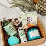 Boîte des Caraïbes - Le sud à la maison