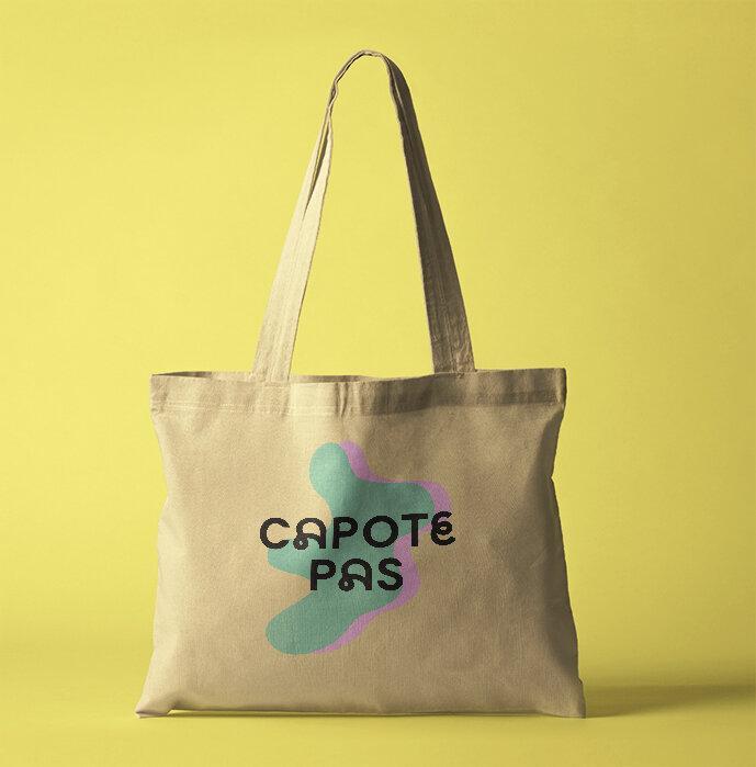 Cliquez ici pour acheter Sac – Capote pas