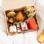 Déjeuner en cadeau - Dose d'amour