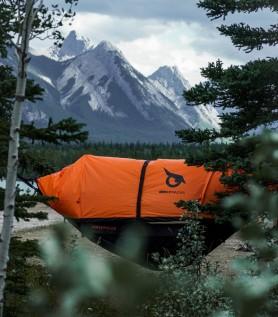 Tente-hamac Owly Packs – Orange