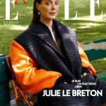 Abonnement au magazine Elle Québec