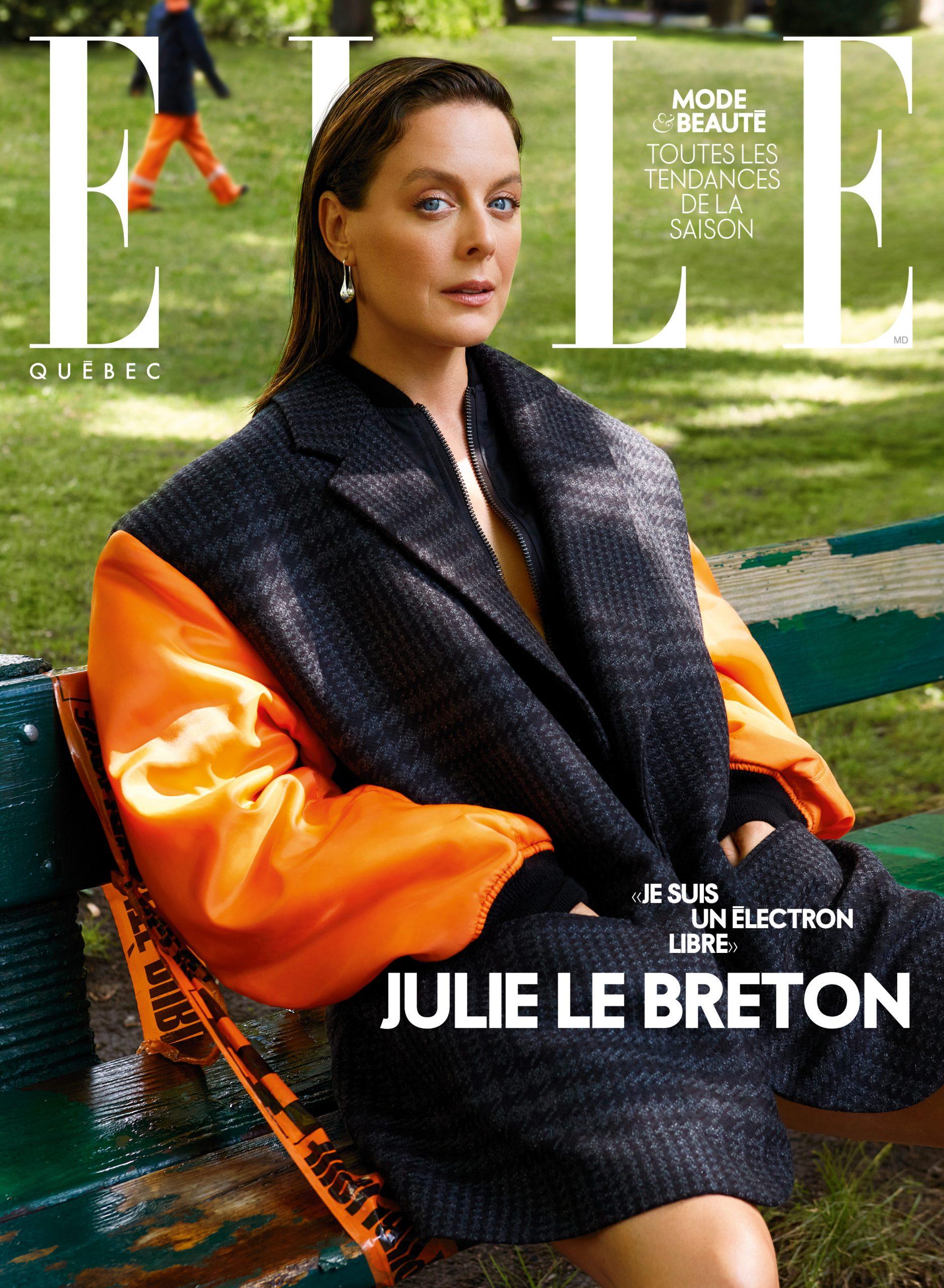 Cliquez ici pour acheter Abonnement au magazine Elle Québec