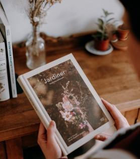 Livre – Jardiner tout naturellement