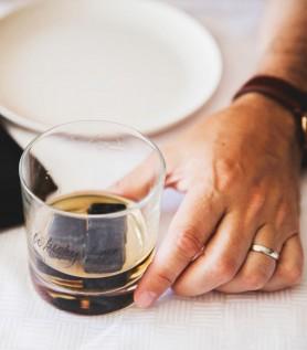 Verre – Whisky & cie
