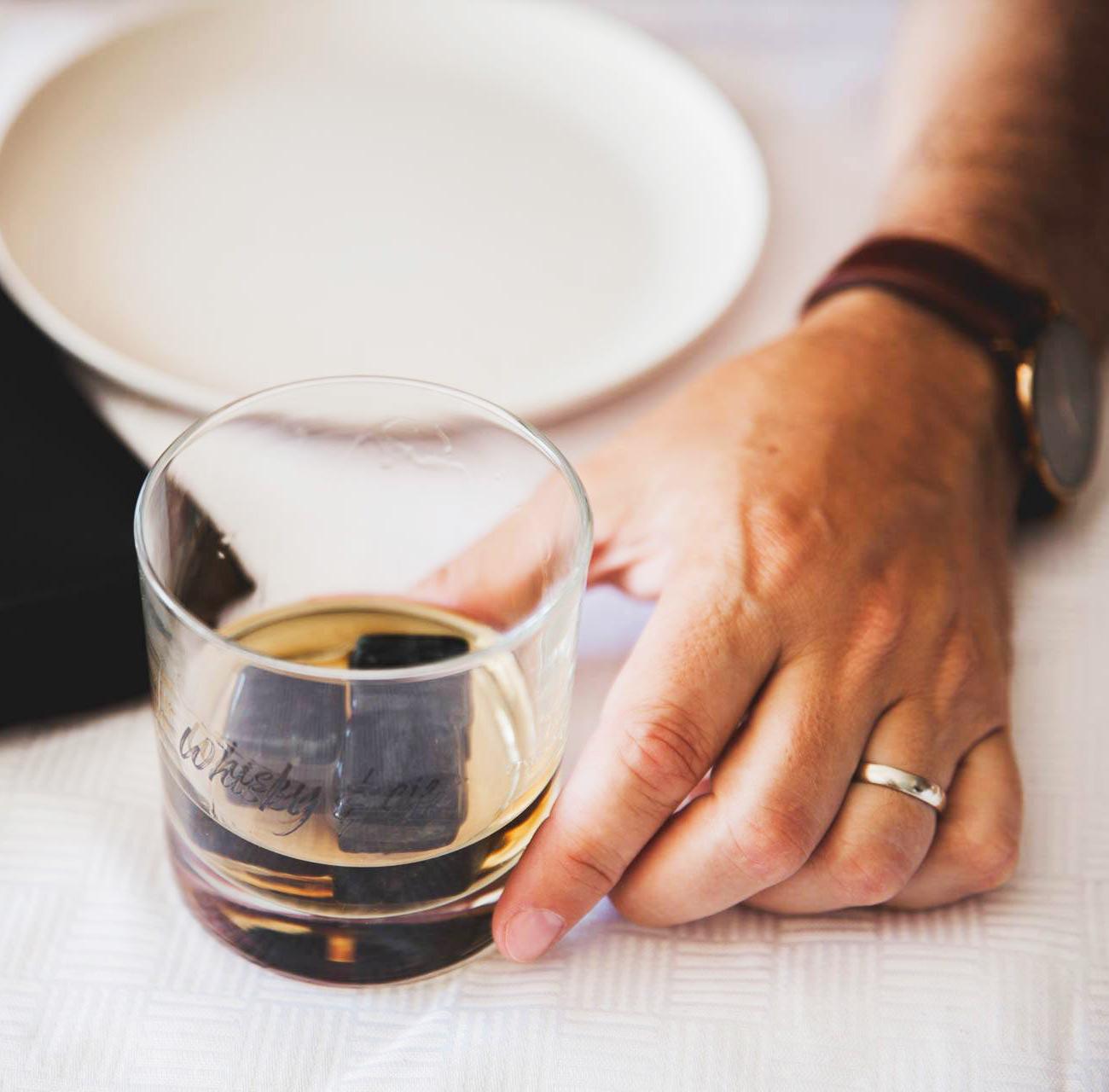 Cliquez ici pour acheter Verre – Whisky & cie