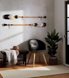 Pagaies décoratives Onquata – Les Lunaires