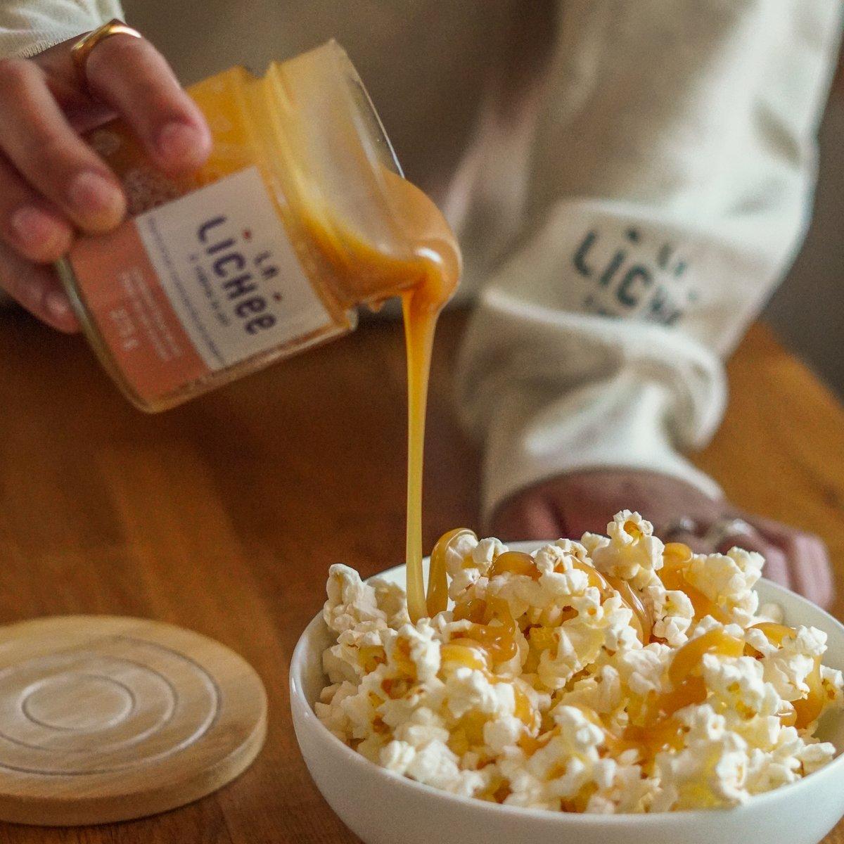 Cliquez ici pour acheter Caramel fleur de sel