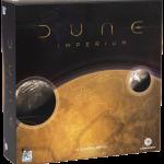 Dune Imperium - Jeu de société