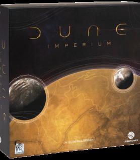 Dune Imperium – Jeu de société