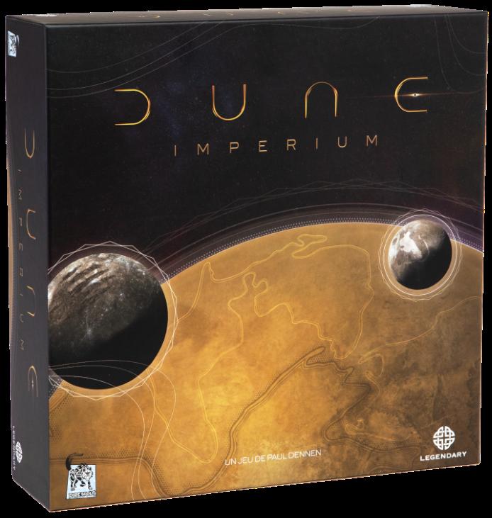 Cliquez ici pour acheter Dune Imperium – Jeu de société