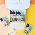 Boîte à bonbons à personnaliser