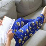 Pantalon pyjama - Poutine