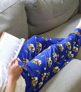 Pantalon pyjama – Poutine
