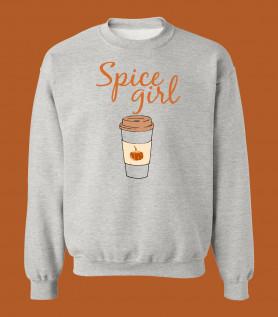 Chandail – Spice girl